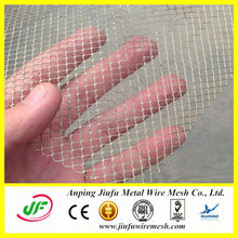 Anping Jiufu Factory Stainless Steel Expanded Metal Mesh