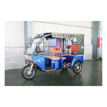 Hot sale 3 wheel tricycle electric for adult made in China