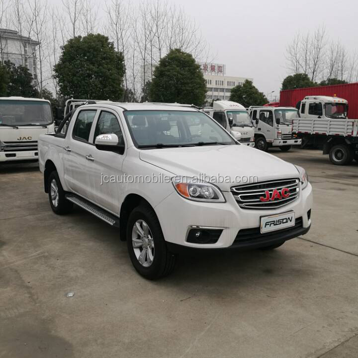 2017 new condition china electric pickup truck for sale