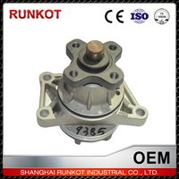 High Quality Shanghai Factory Price Water Pump Replacement Cost