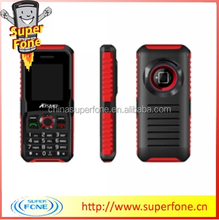 rugged design K900 1.77 inch Speatrum6531 unlocked cell phone
