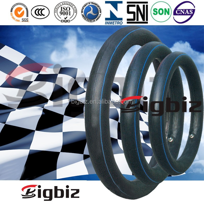 Factory direct motorcycle inner tube, super cheap price 5.00-6 inner tubes