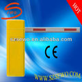 2013 Top Quality Intelligent Straight Boom Gate Barrier