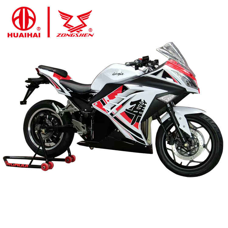 CE certification china fast full size best cheap adult electric motorcycle for sale 72v3000w racing motorcycle with price