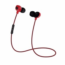 2017 newest hot sales cheap mini sport V4.2 bluetooth headphone earbud for iphone LG Mp3 from Shenzhen OEM factory