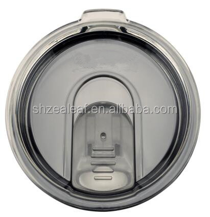 NEW spill splash proff lid with slider closure for 30OZ tumbler