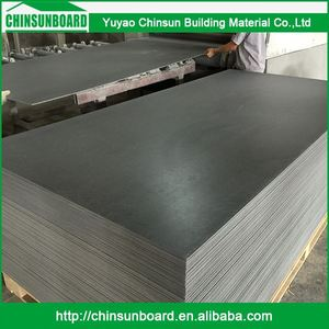 Modern Technology Insulation Waterproof Fiber Cement Board 3D Texture Wall Panel