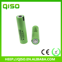 CGR18650CG 3.7v battery li ion 1860 battery 2250mah 10A 18650 high discharge rate battery cells