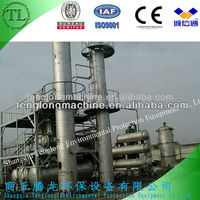 2014 Newest Design Waste Black Motor Oil Refining Machine with CE&ISO&BV and National Patents