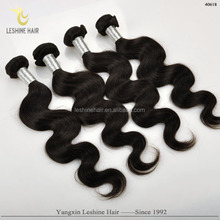 Factory Directed Unprocessed 100% Virgin remy persian hair