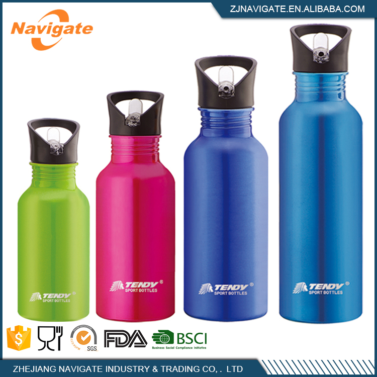 Eco-Friendly Factory Price Wholesale Aluminum Insulated Water Bottle