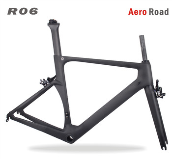 700C Full Carbon bike parts/ Road bicycle frame, China factory manufacture Carbon road Bike Frame