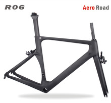 AERO BB86 Full Carbon Frame,T700 Full carbon fiber Road Bicycle Frame,High quality Miracle Carbon Bike Frame