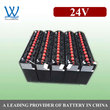 24V Traction Battery
