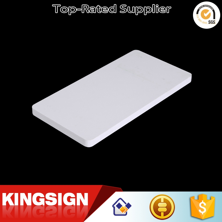 New style Trade Assurance rigid polyurethane pvc foam sheet