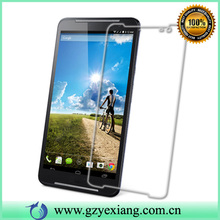 high quality anti-scratch best tempered glass screen protector for acer liquid e700