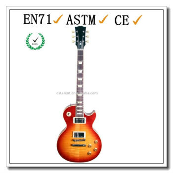 Electronic Guitar with Excellent sound quality