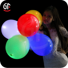 Wholesale OEM Wedding Light Up Balloon For Party Decoration Favour