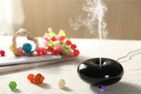 GuoXin the newest fashional aroma diffuser (negative ion generator air purifier)