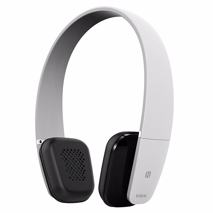 Original UMI VOIX BLU Wireless Bluetooth Headset BT4.0+EDR Handsfree Headphone With Mic For iPhone HTC Lenovo Samsung Tablet PC