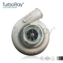 High Quality Turbocharger Truck HX55 Turbo 4038613 Bus with DC12 01/03/06 Engine 1484886