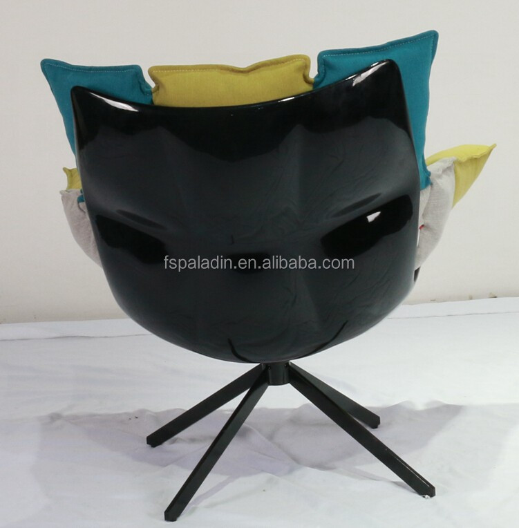 Outdoor funiture outdoor chairs fiberglass armless designer little husk chair of modern replica - Husk chair replica ...