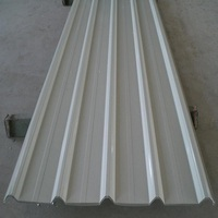 corrugated polycarbonate roofing/wall sheet for greenhouse roof