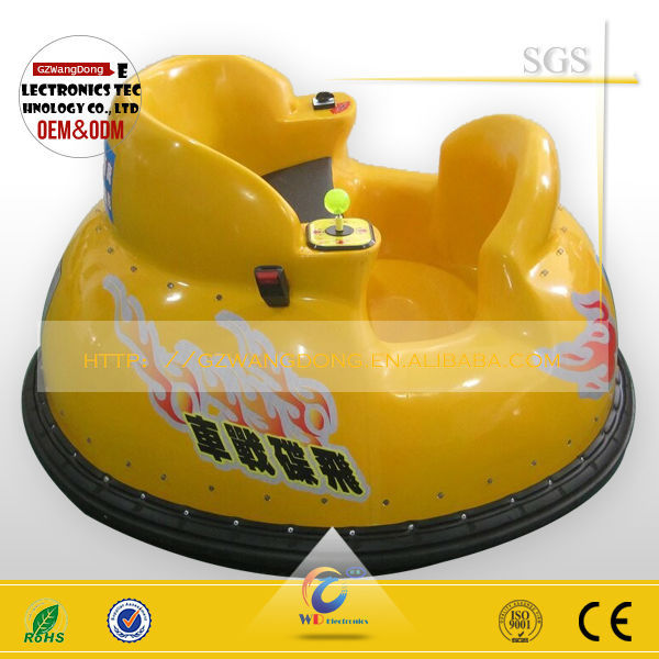 amusement park supplies for kids games mini electric bumper cars for sale new 2014 The latest design