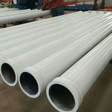Seamless Concrete delivery pipes for Putz brand and large diameter