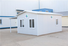 ready made wholesale preformed houses from china