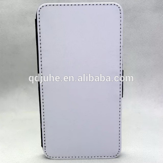 DIY Leather phone case for sublimation iPhone 6 (4.7) cover