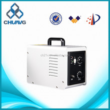 110V 3g 5g home air cold corona discharge ozone water sterilizer machine