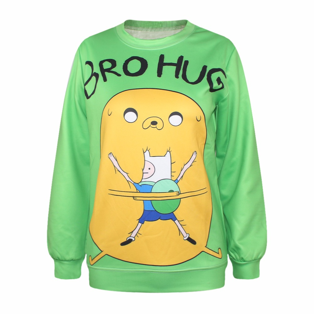 Newest Unisex Jumper Printed Money Blouse Long Sleeve Hoodies Sweater Mens Womens 3D <strong>U</strong>.S. Dollar Print Pullover Tops Shirt LW053