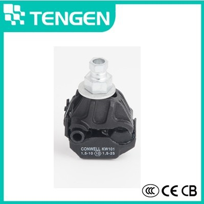 good quality 11 year manufacturer famous brand tengen tpye good price fire-proofInsulation piercing connector KW101