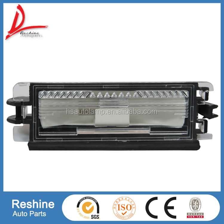 China wholesale products trade assurance led white car side light bulb for Dacia Logan 7700433414