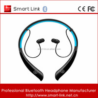 wireless stereo bluetooth earphone with great chipset for iPad mini iPad pro for Christmas day