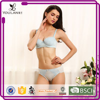 China Manufacturer Popular 3/4 Cup Elegant Indian Bra Sizes