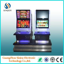 Cheap Casino Video Games Pcb Slot Machine/Arcade Slot Machine Gambling for sale