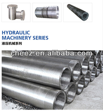 4145m hydraulic forging steel pipe