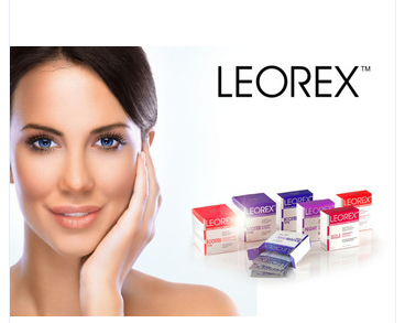 LEOREX Professional Medical Skin Care