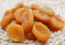 Dried Apricot Fruit