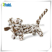 Fabric Rope Toy Sex Animal Dog