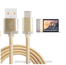 multiple usb charging cable new design usb 3.1 type c cable date cable with low price