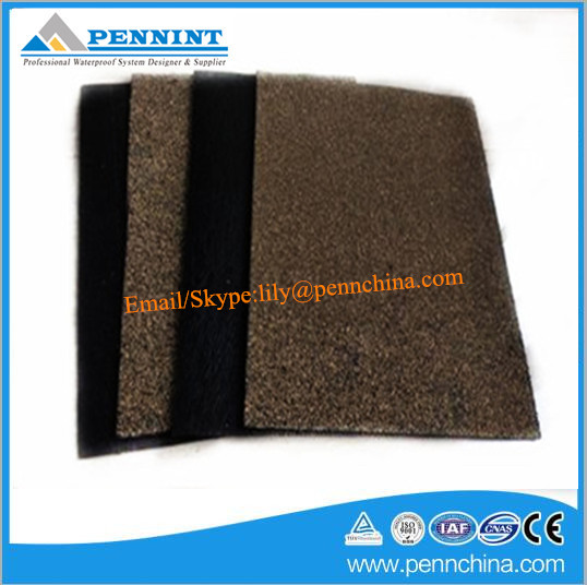 APP/SBS modified bitumen waterproof membrane specially designed for low temperature in rolls