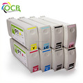 Ocbestjet Printer Inkjet Remanufactured Ink Cartridges For HP 91 Compatible For HP Z6100