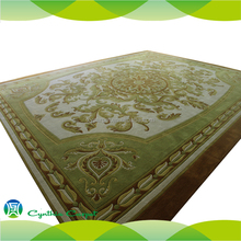 Popular design first class waterproof commercial carpet