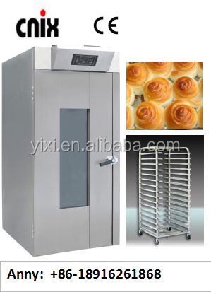 baking bread retard proofer,dough proofing machine ,dough prover (Manufacturer low price )