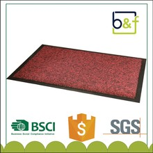 Durable Polypropylene Carpet With PVC Backing For Commercial Use