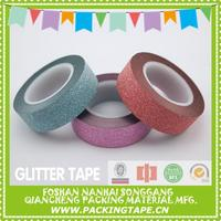 Multifuctional glass beads film for decoration SGS