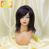 Factory wholesale toupee top quality human hair toupee for women